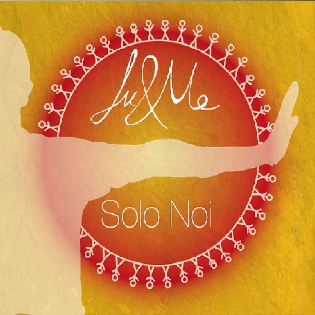 Album Cover Solo Noi EP